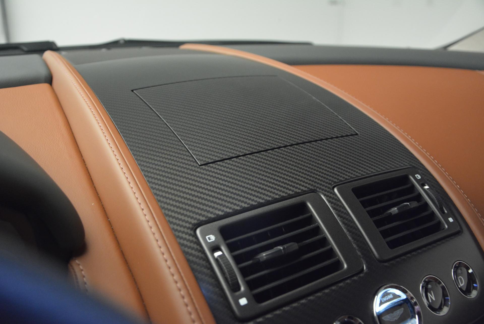 Used 2015 Aston Martin V12 Vantage S  | Greenwich, CT