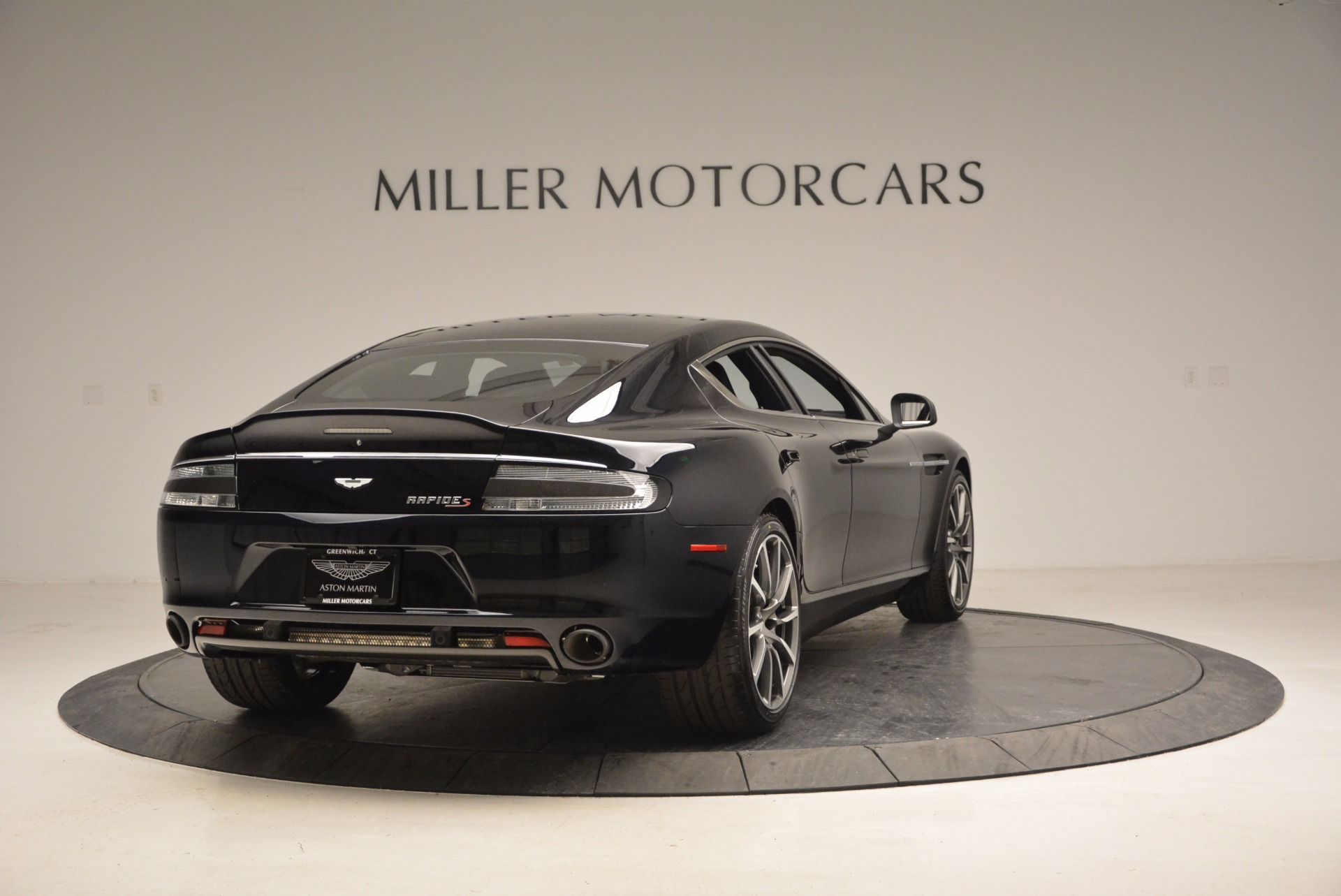 New 2017 Aston Martin Rapide S Shadow Edition   Greenwich, CT