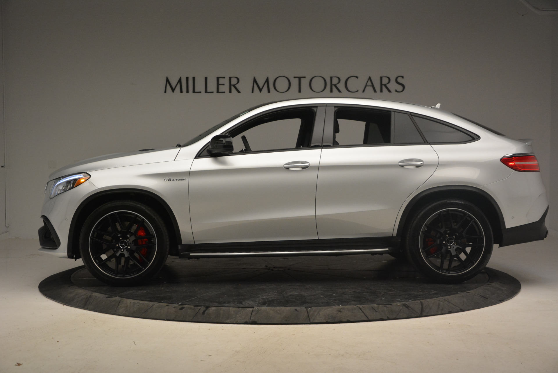 Used 2016 Mercedes Benz AMG GLE63 S | Greenwich, CT