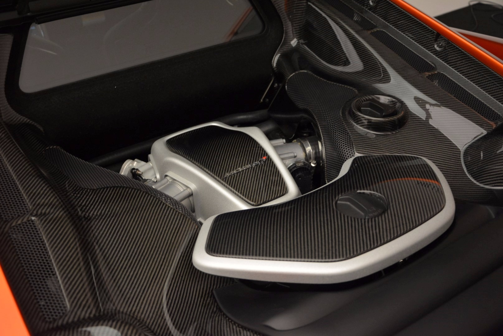 Used 2012 McLaren MP4-12C    Greenwich, CT
