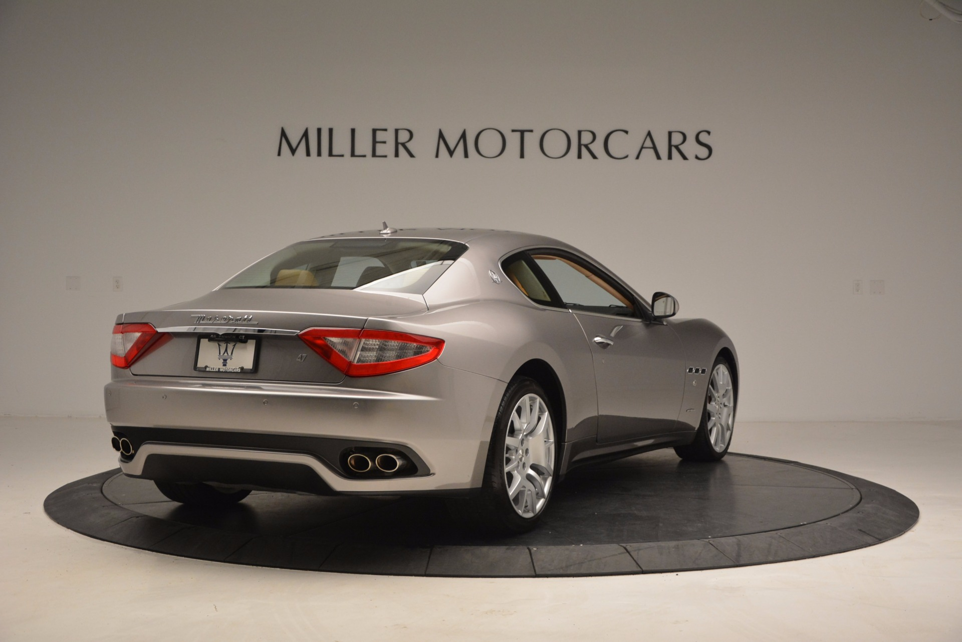 Used 2009 Maserati GranTurismo S | Greenwich, CT