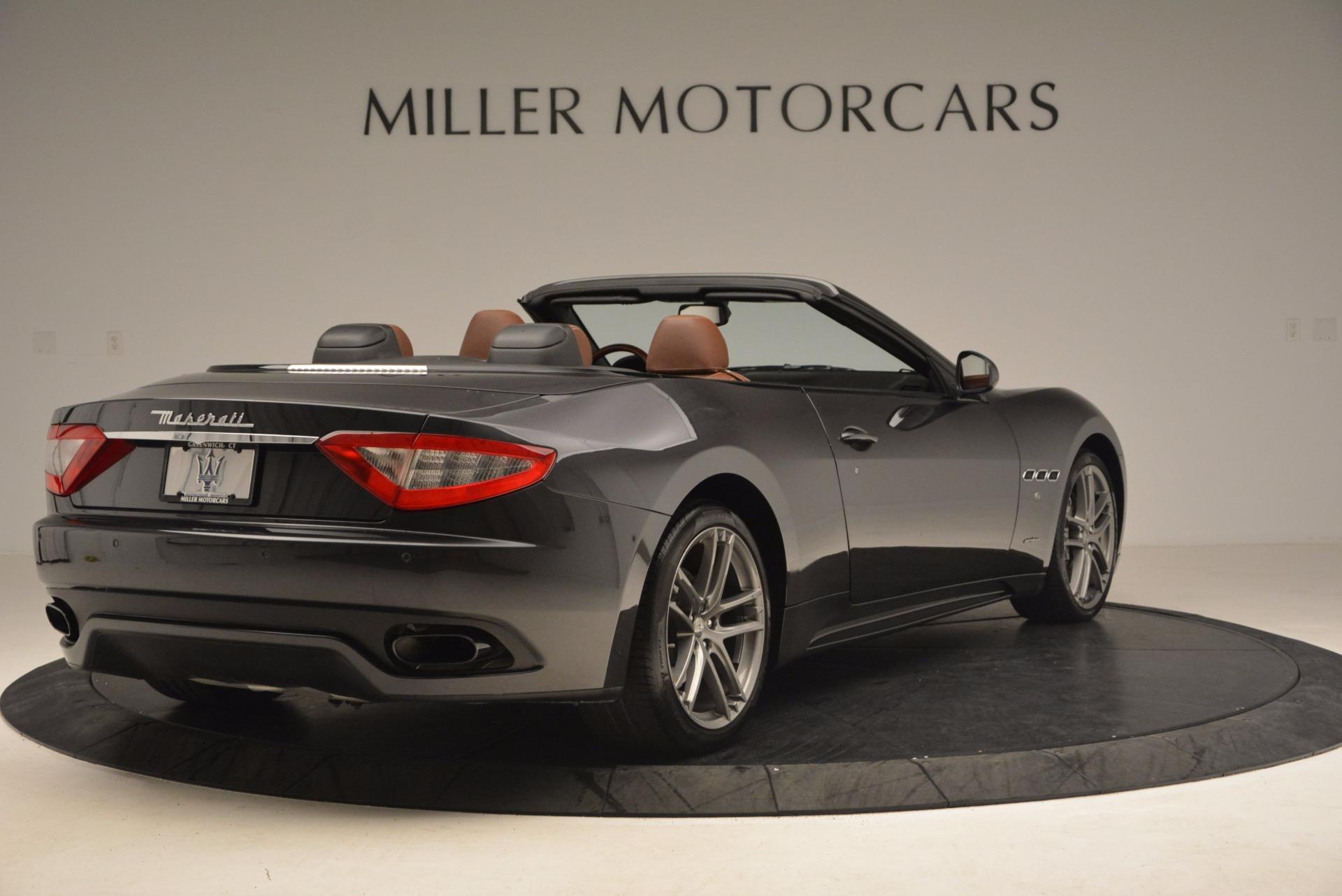 Used 2012 Maserati GranTurismo Sport | Greenwich, CT