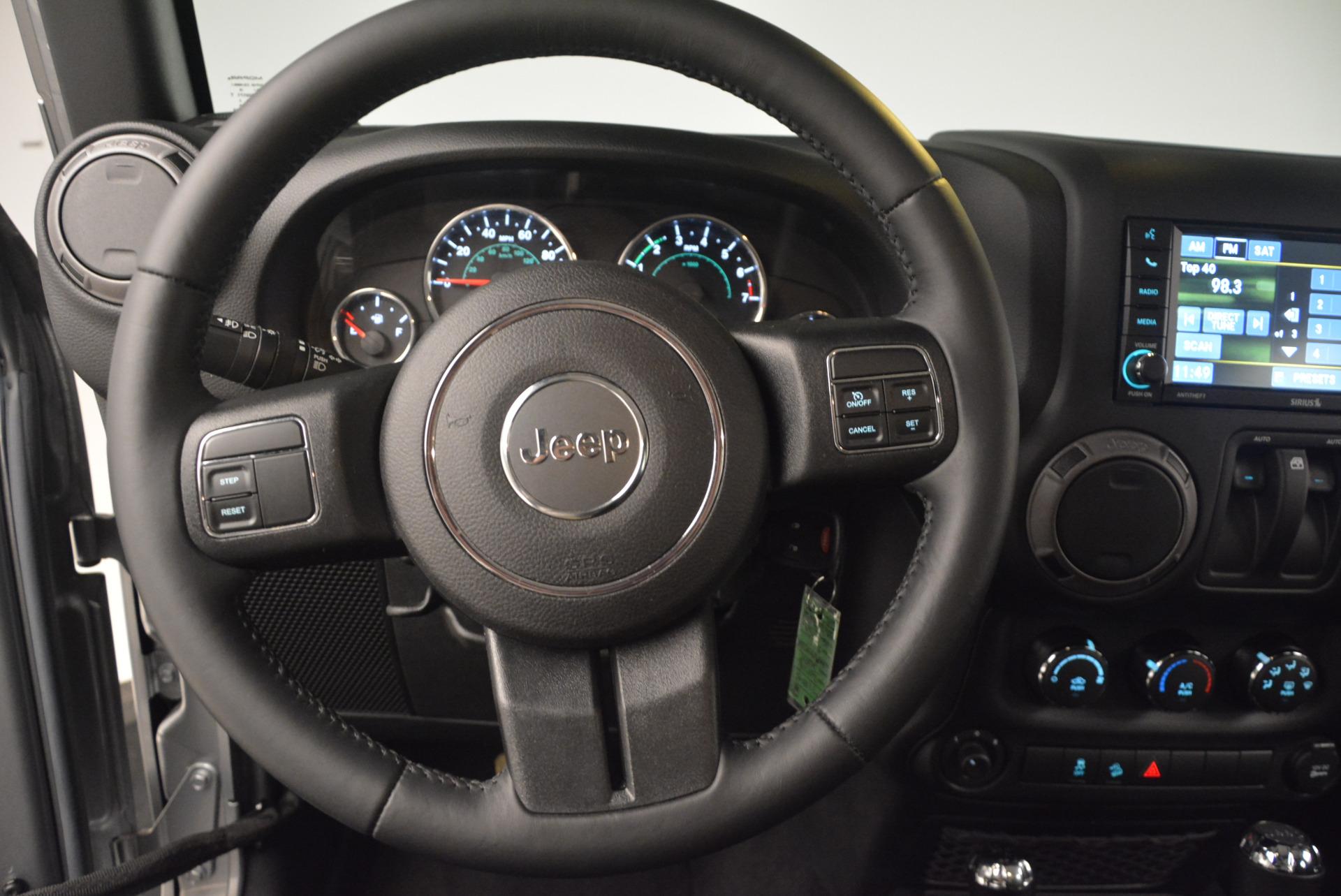 Used 2015 Jeep Wrangler Sport | Greenwich, CT
