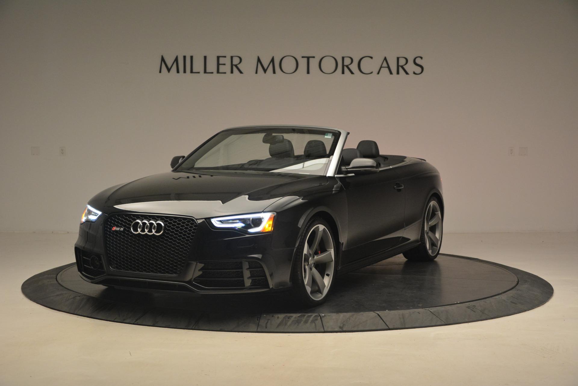 Used 2014 Audi RS 5 quattro | Greenwich, CT