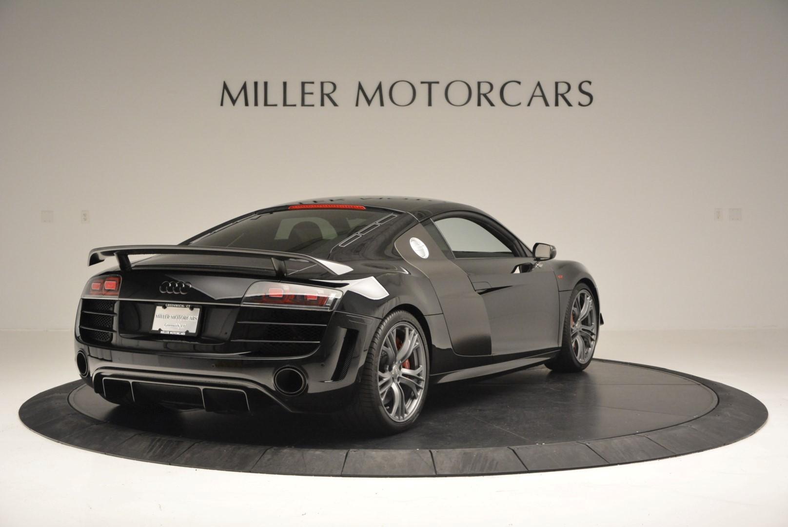 Used 2012 Audi R8 GT (R tronic) | Greenwich, CT