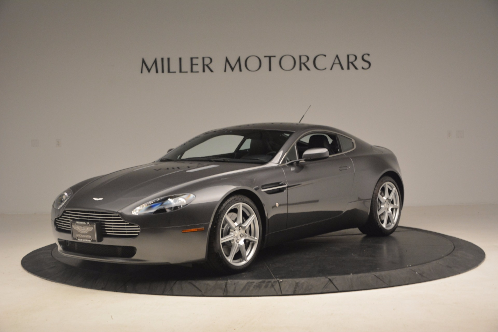 Used 2006 Aston Martin V8 Vantage Coupe  | Greenwich, CT