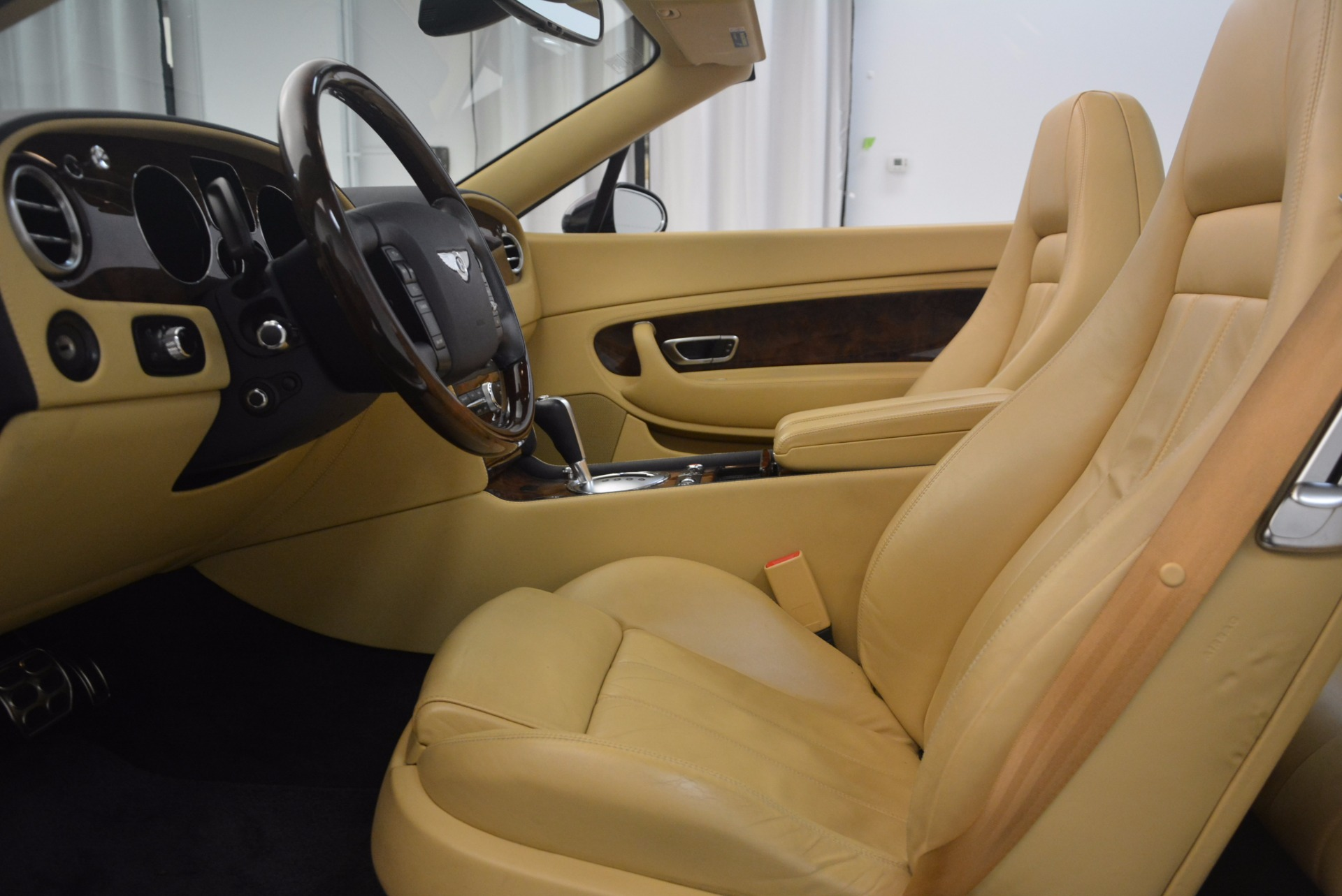 Used 2007 Bentley Continental GTC  | Greenwich, CT