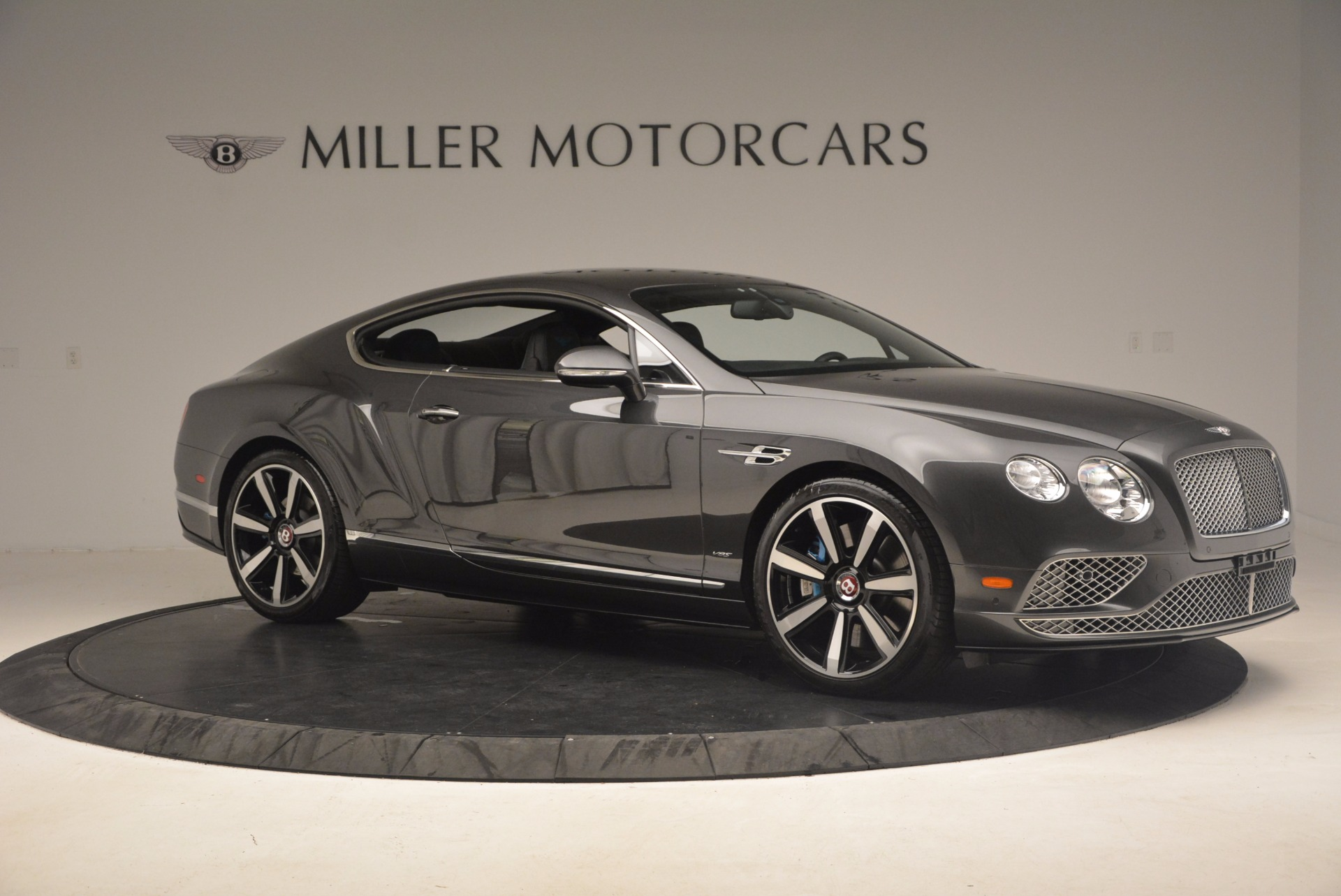 Used 2016 Bentley Continental GT V8 S | Greenwich, CT