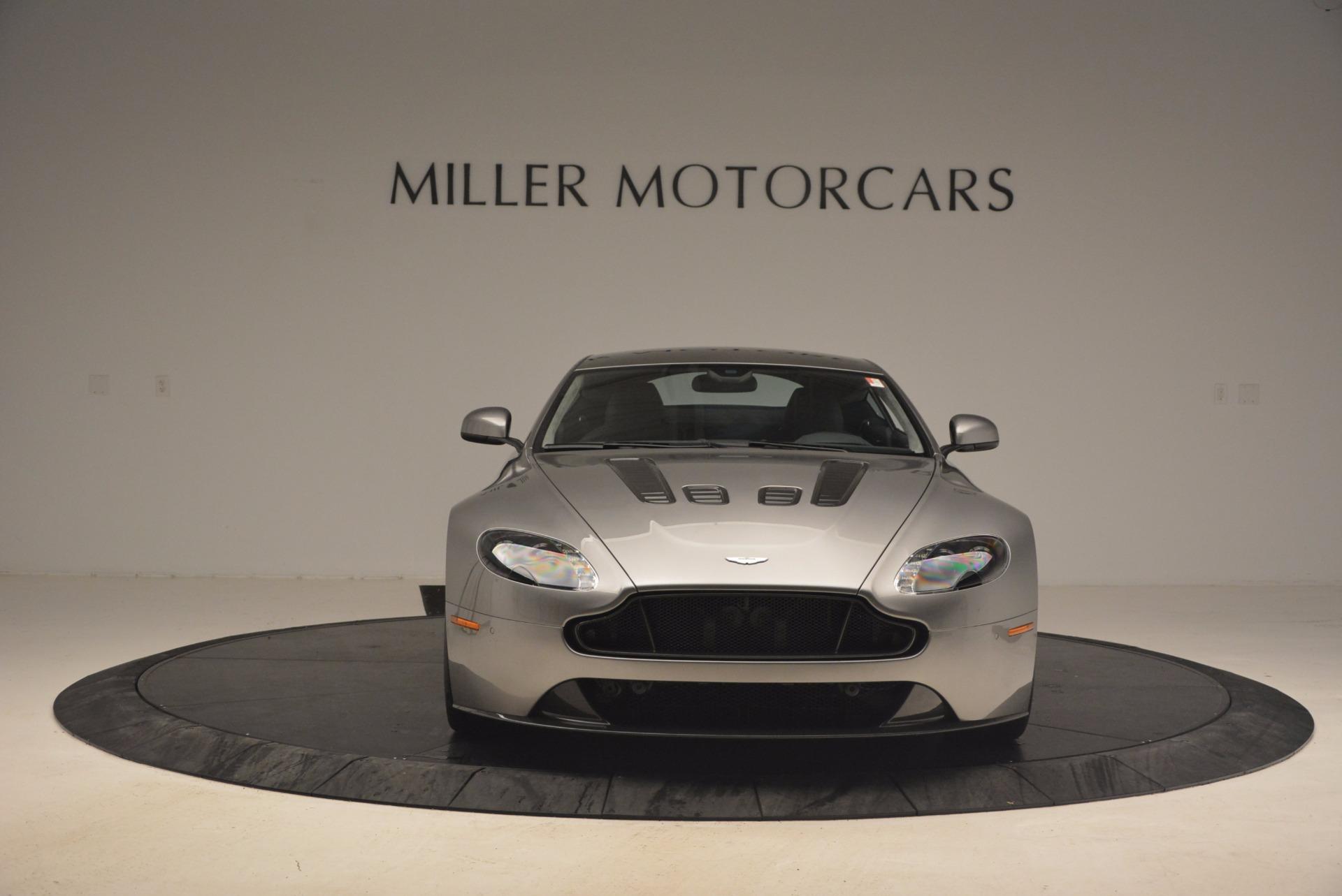 Used 2017 Aston Martin V12 Vantage S    Greenwich, CT