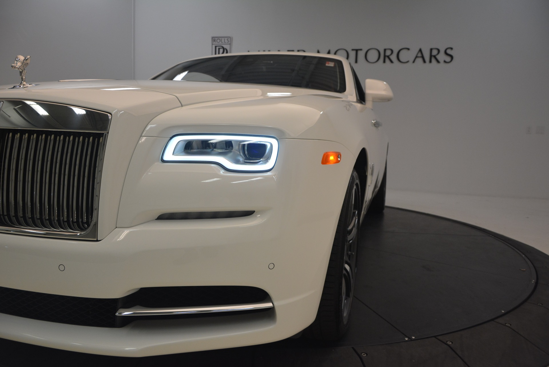 Used 2017 Rolls-Royce Wraith  | Greenwich, CT