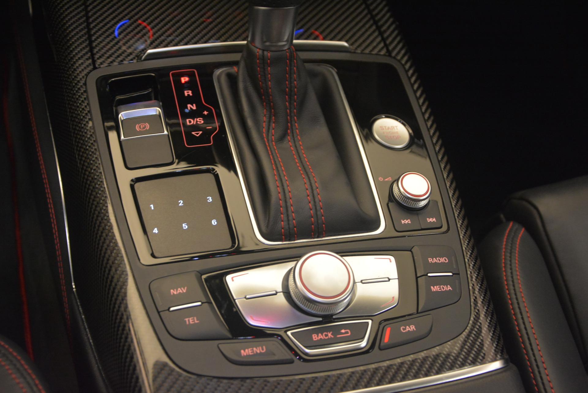 Used 2014 Audi RS 7 4.0T quattro Prestige | Greenwich, CT