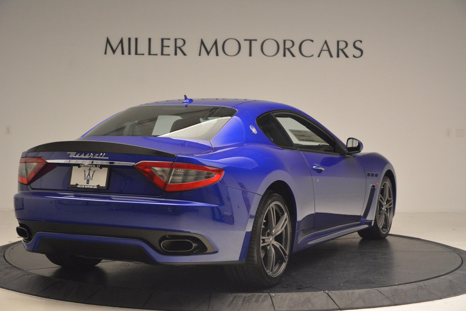 New 2017 Maserati GranTurismo Sport Coupe Special Edition   Greenwich, CT