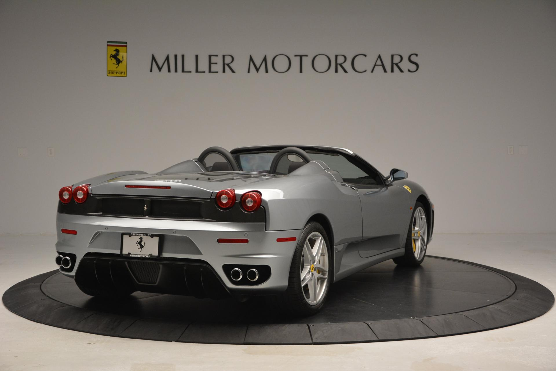 Used 2009 Ferrari F430 Spider F1 | Greenwich, CT