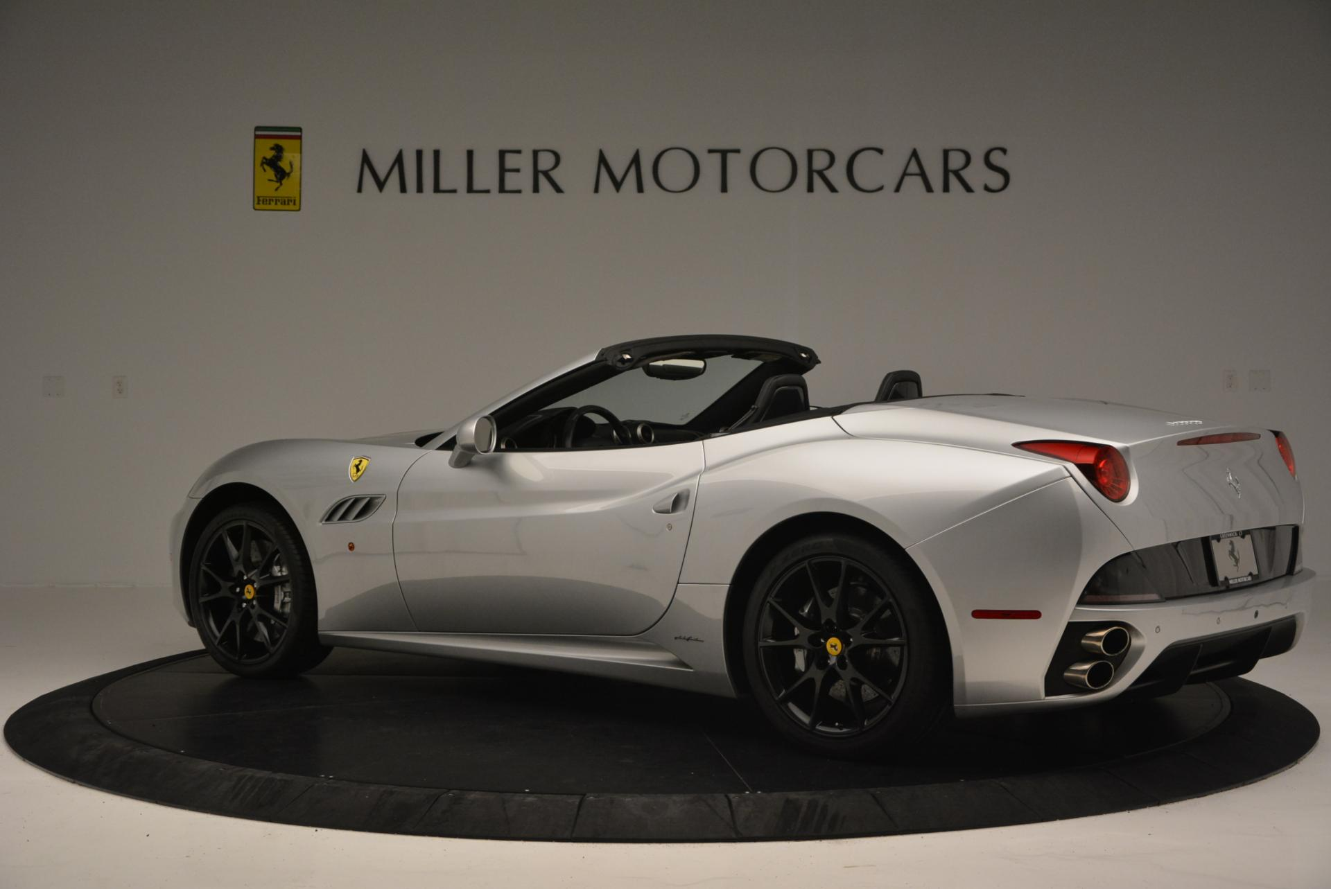 Used 2012 Ferrari California  | Greenwich, CT