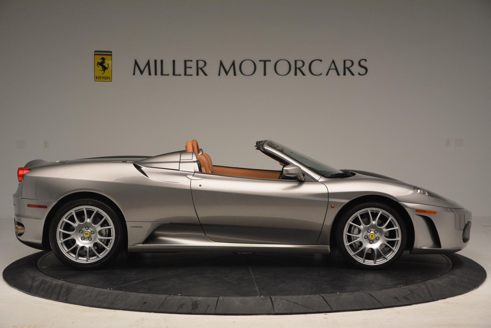 Used 2005 Ferrari F430 Spider 6-Speed Manual | Greenwich, CT