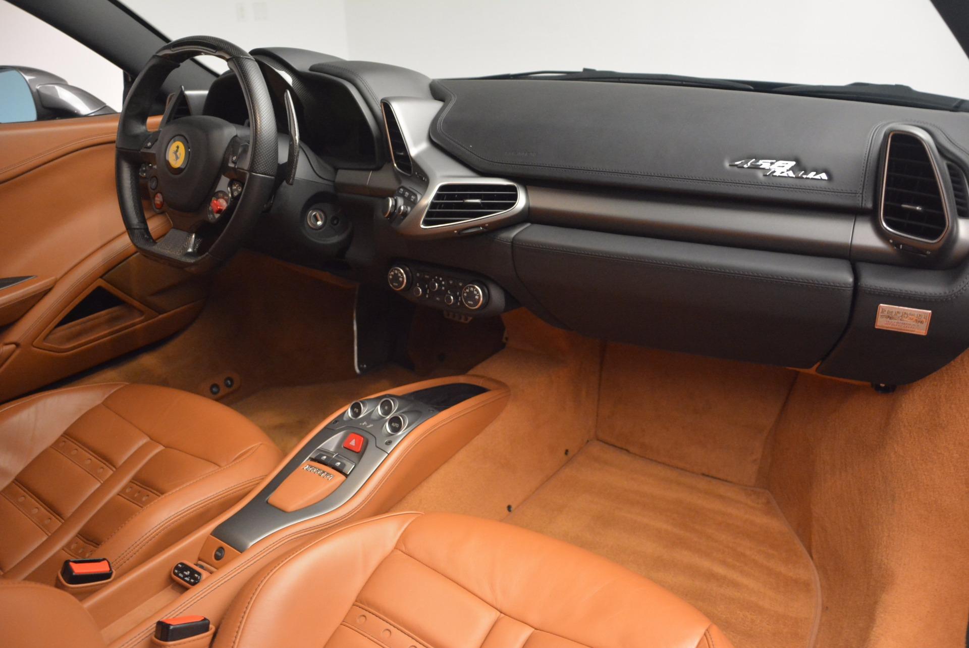 Used 2011 Ferrari 458 Italia    Greenwich, CT