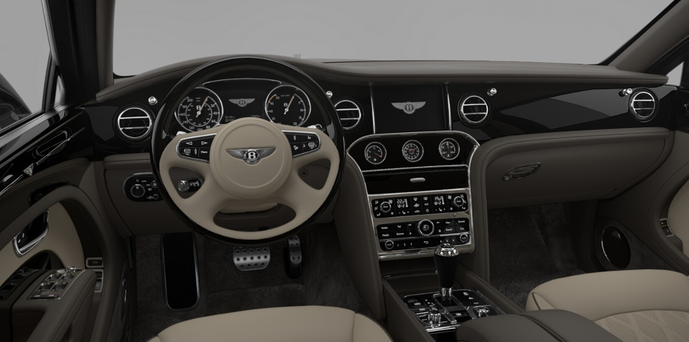 New 2017 Bentley Mulsanne Extended Wheelbase | Greenwich, CT