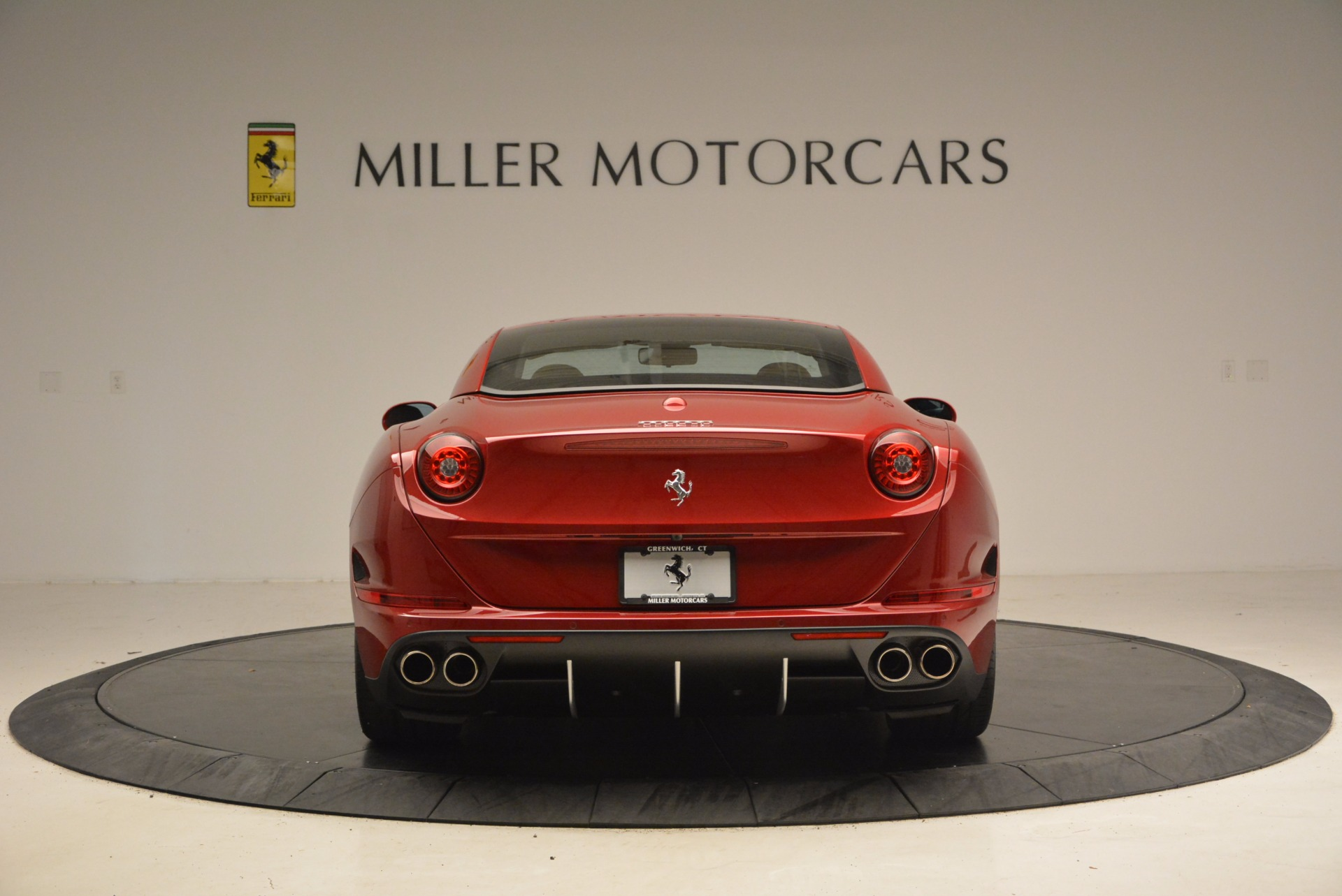 Used 2017 Ferrari California T  | Greenwich, CT