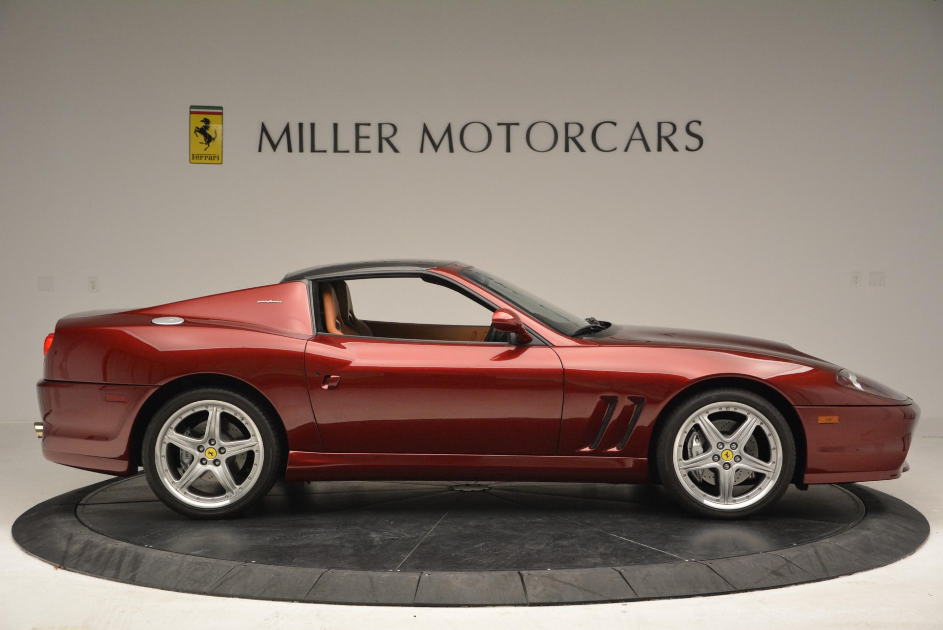 Used 2005 Ferrari Superamerica    Greenwich, CT
