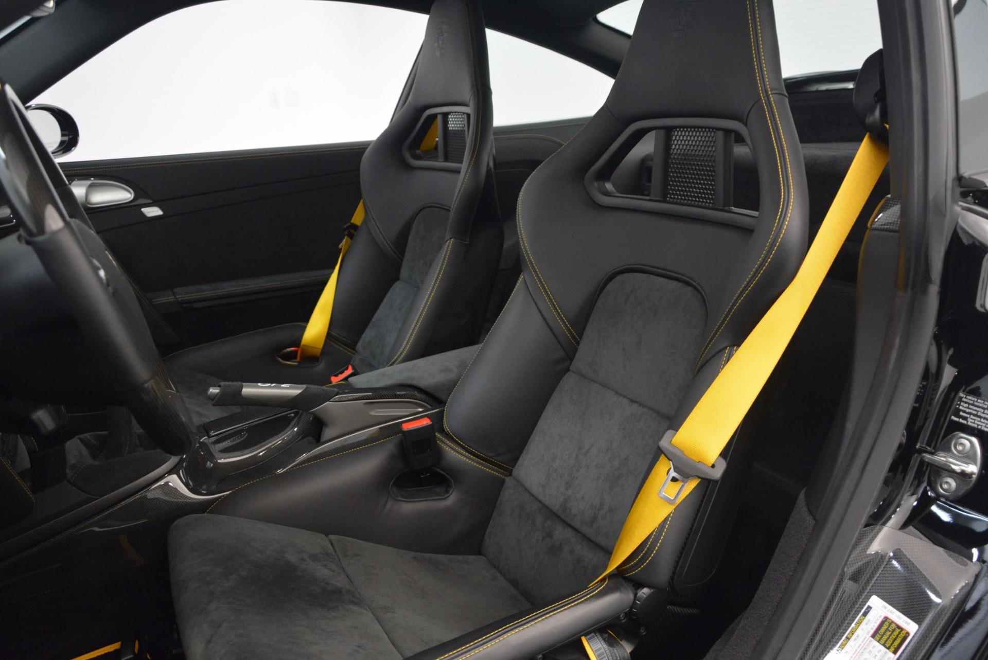 Used 2008 Porsche 911 GT2 | Greenwich, CT