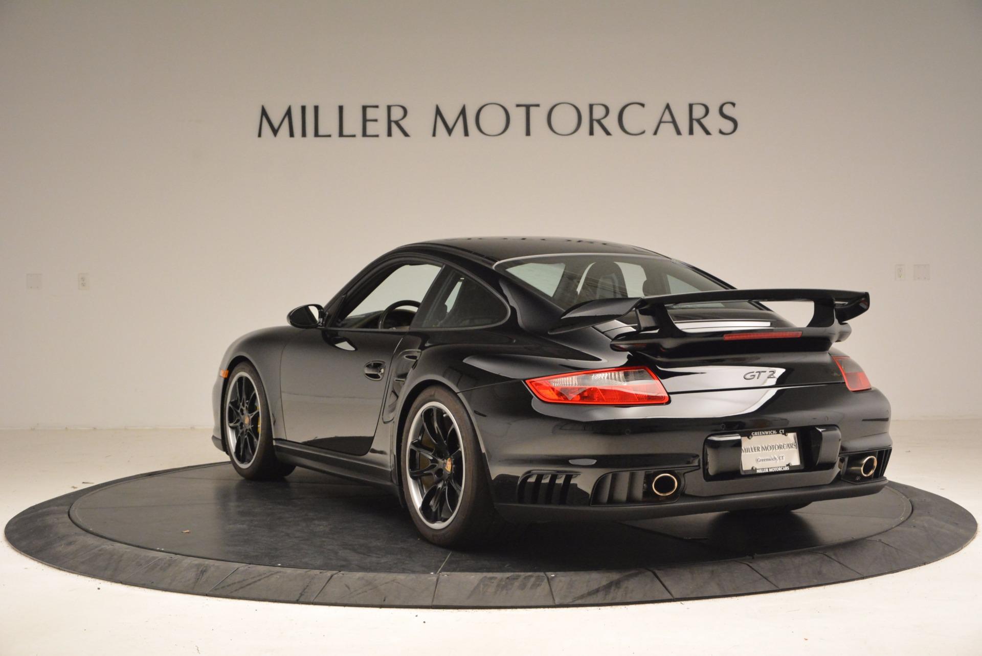 Used 2008 Porsche 911 GT2   Greenwich, CT