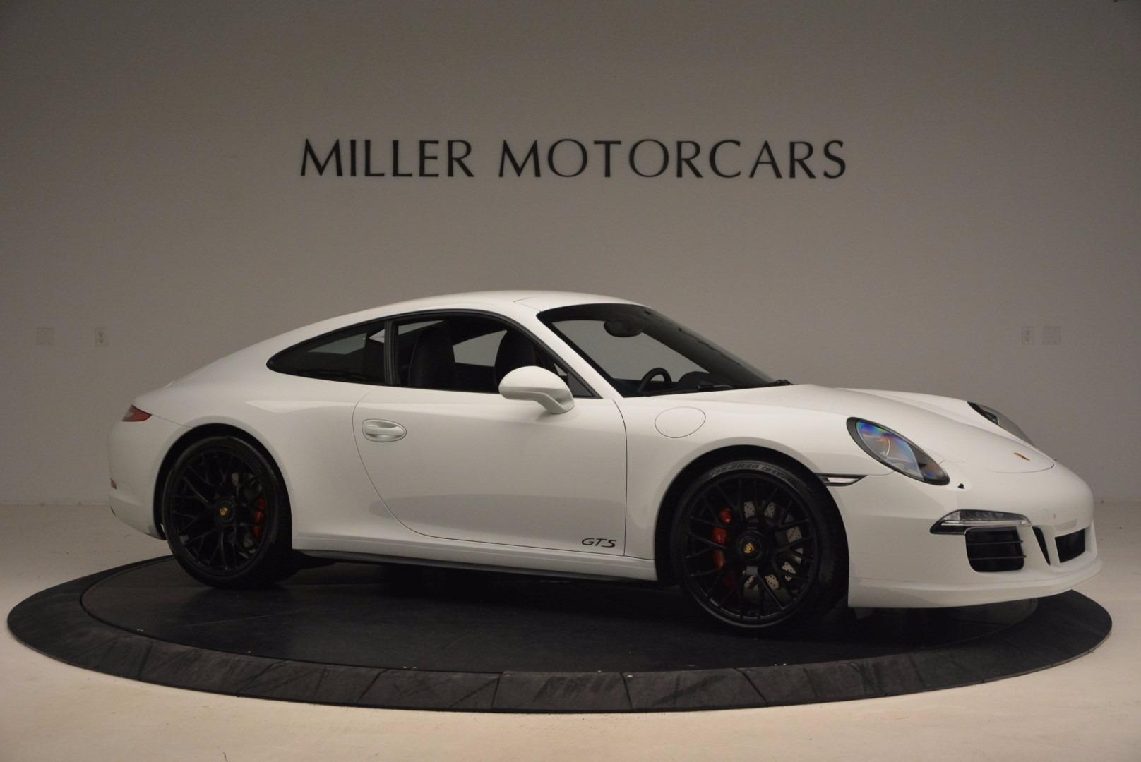 Used 2015 Porsche 911 Carrera GTS | Greenwich, CT