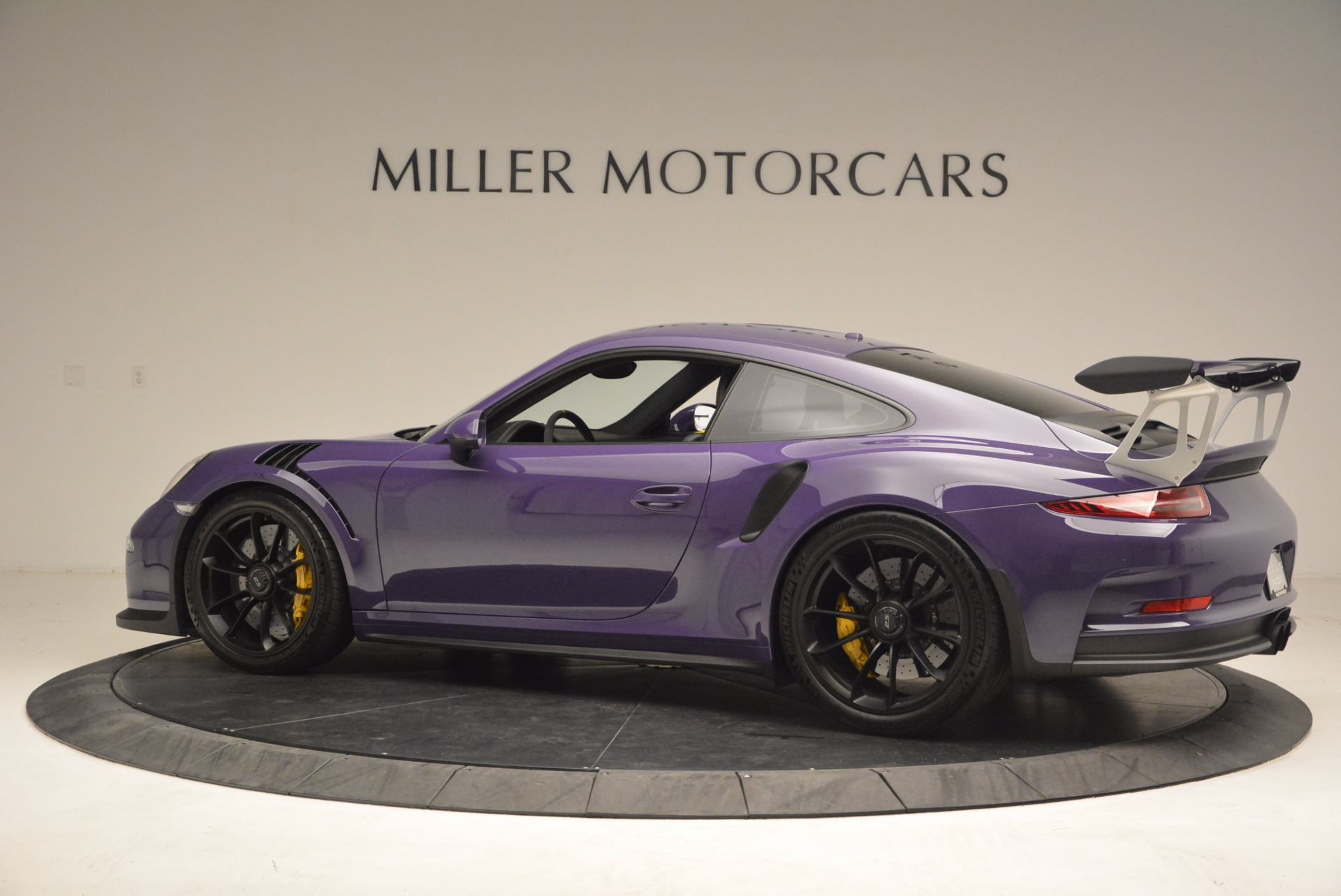 Used 2016 Porsche 911 GT3 RS | Greenwich, CT