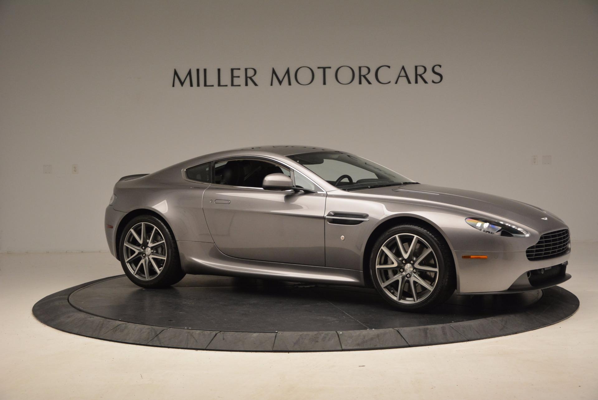 Used 2012 Aston Martin V8 Vantage  | Greenwich, CT