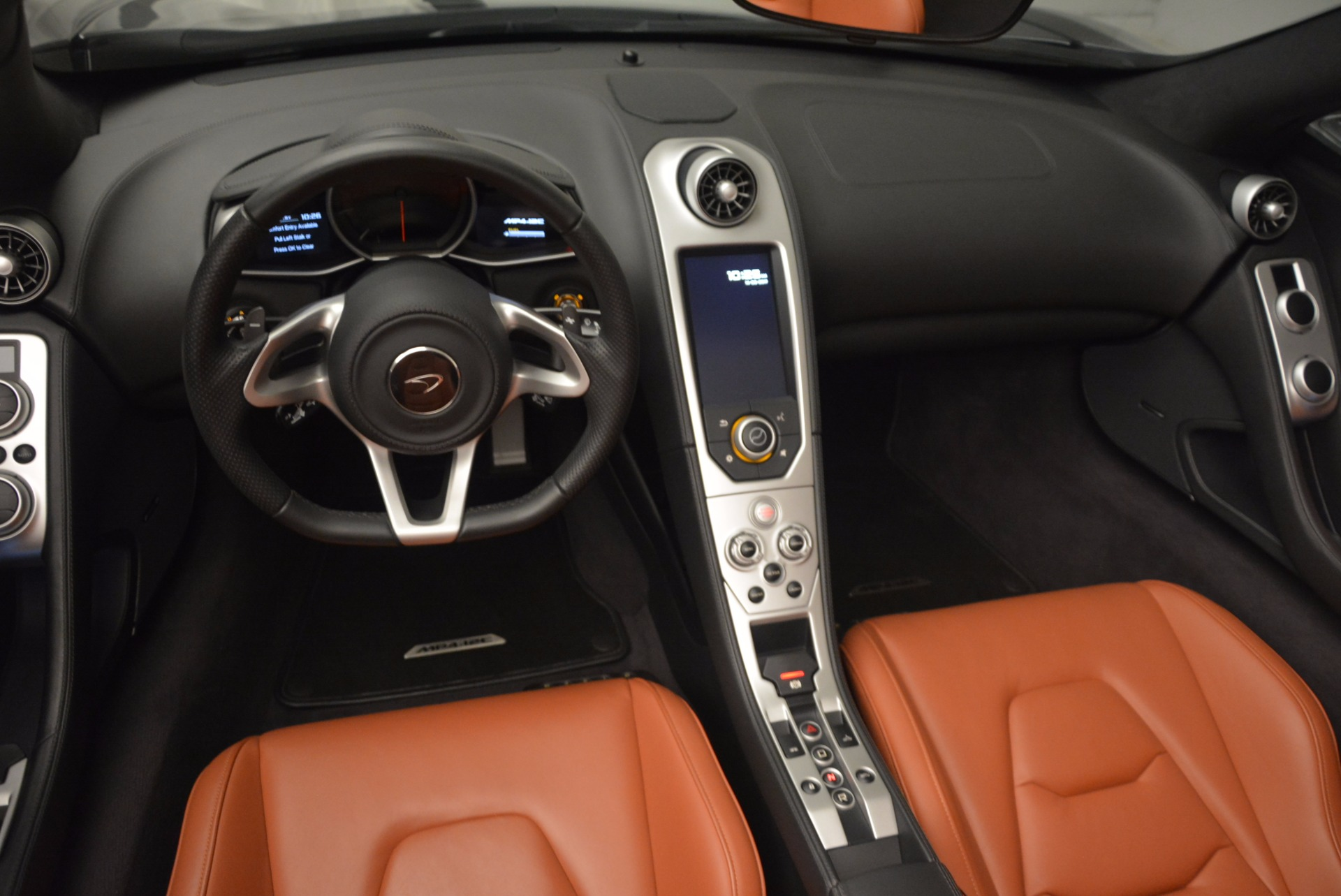 Used 2014 McLaren MP4-12C Convertible | Greenwich, CT