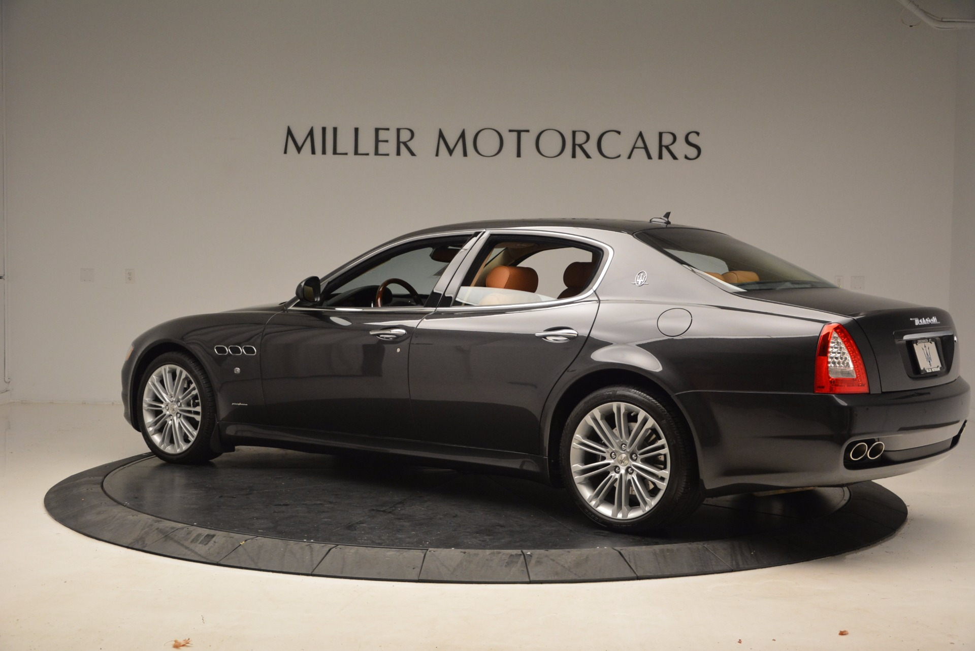 Used 2010 Maserati Quattroporte S | Greenwich, CT