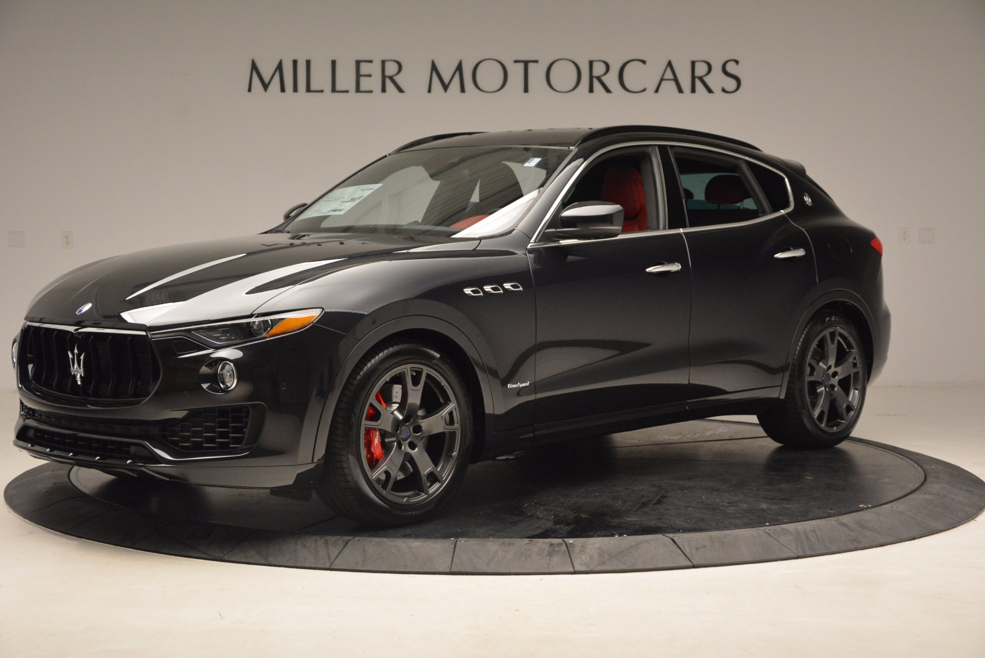 New 2018 Maserati Levante S GranSport | Greenwich, CT