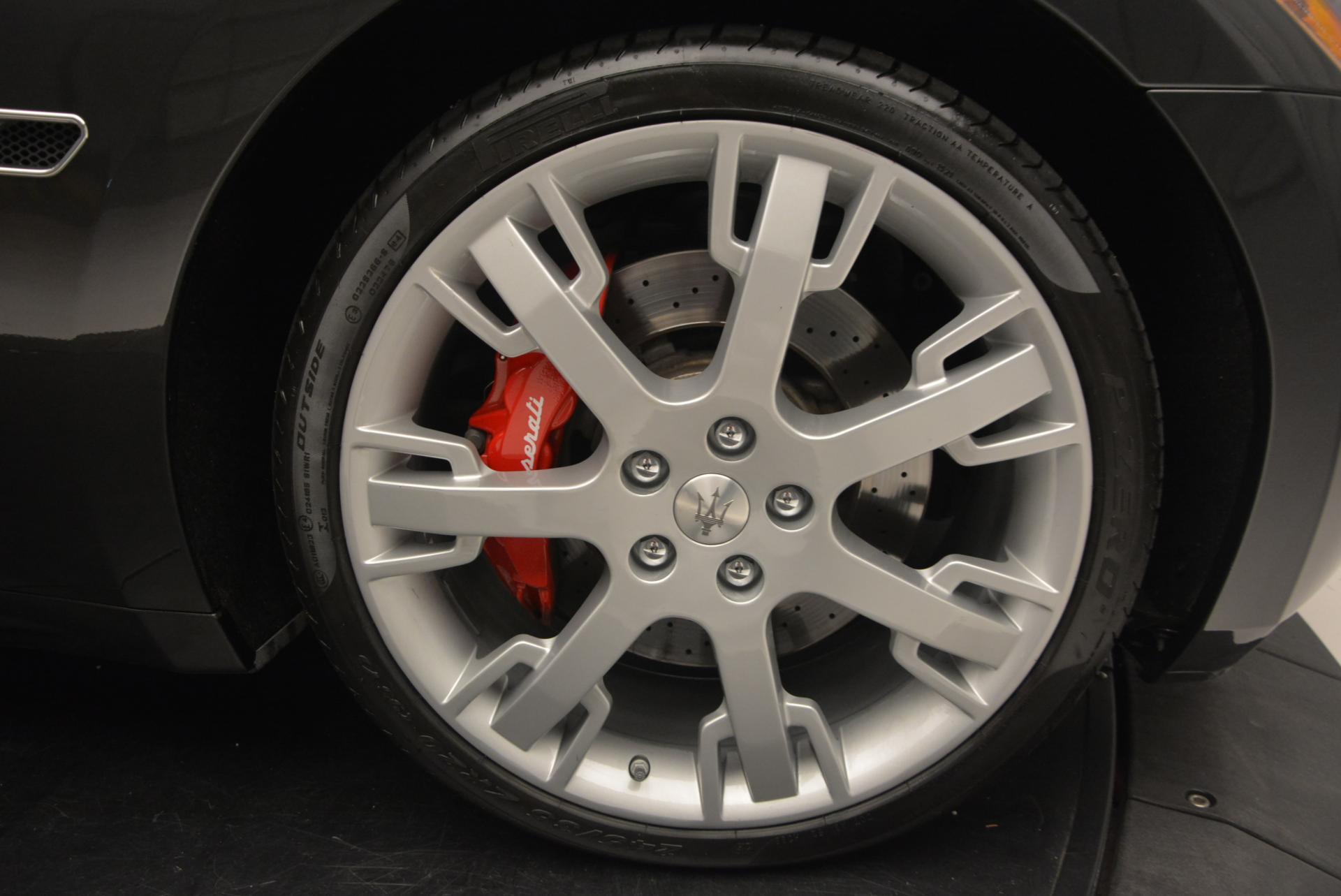 Used 2011 Maserati GranTurismo Base | Greenwich, CT