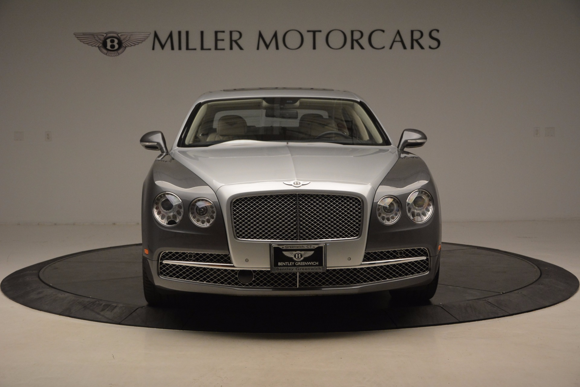 Used 2015 Bentley Flying Spur W12 | Greenwich, CT