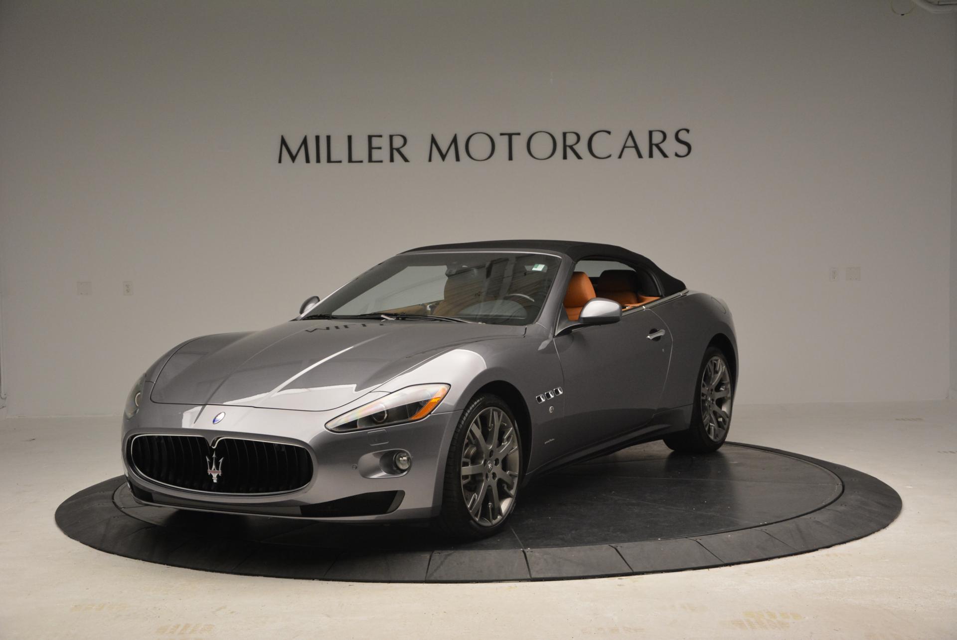 Used 2012 Maserati GranTurismo  | Greenwich, CT