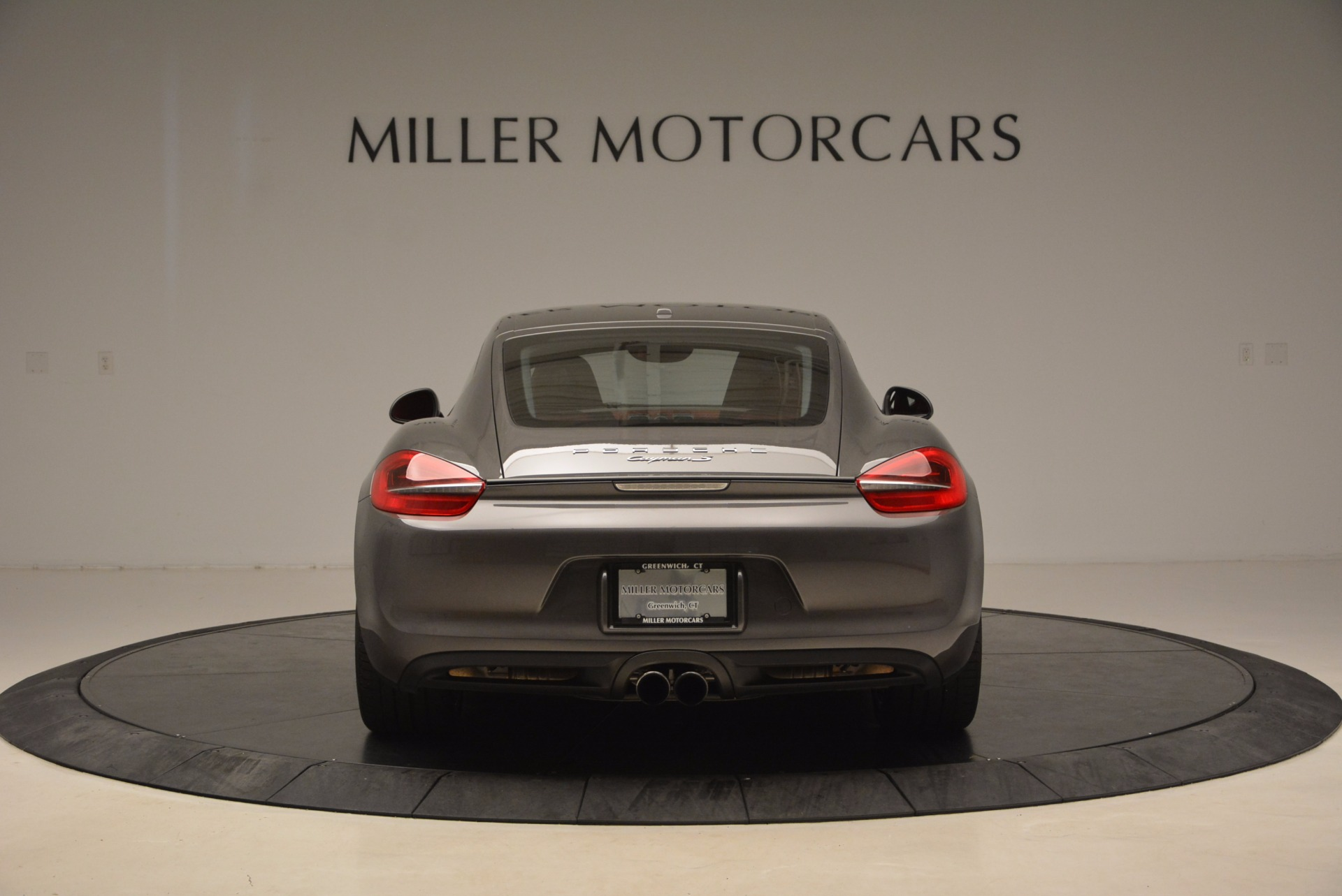 Used 2014 Porsche Cayman S S | Greenwich, CT