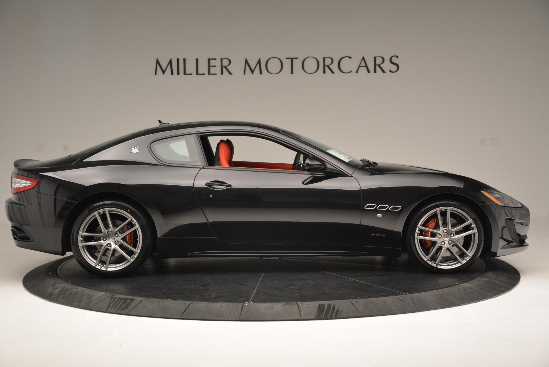 New 2016 Maserati GranTurismo Sport   Greenwich, CT