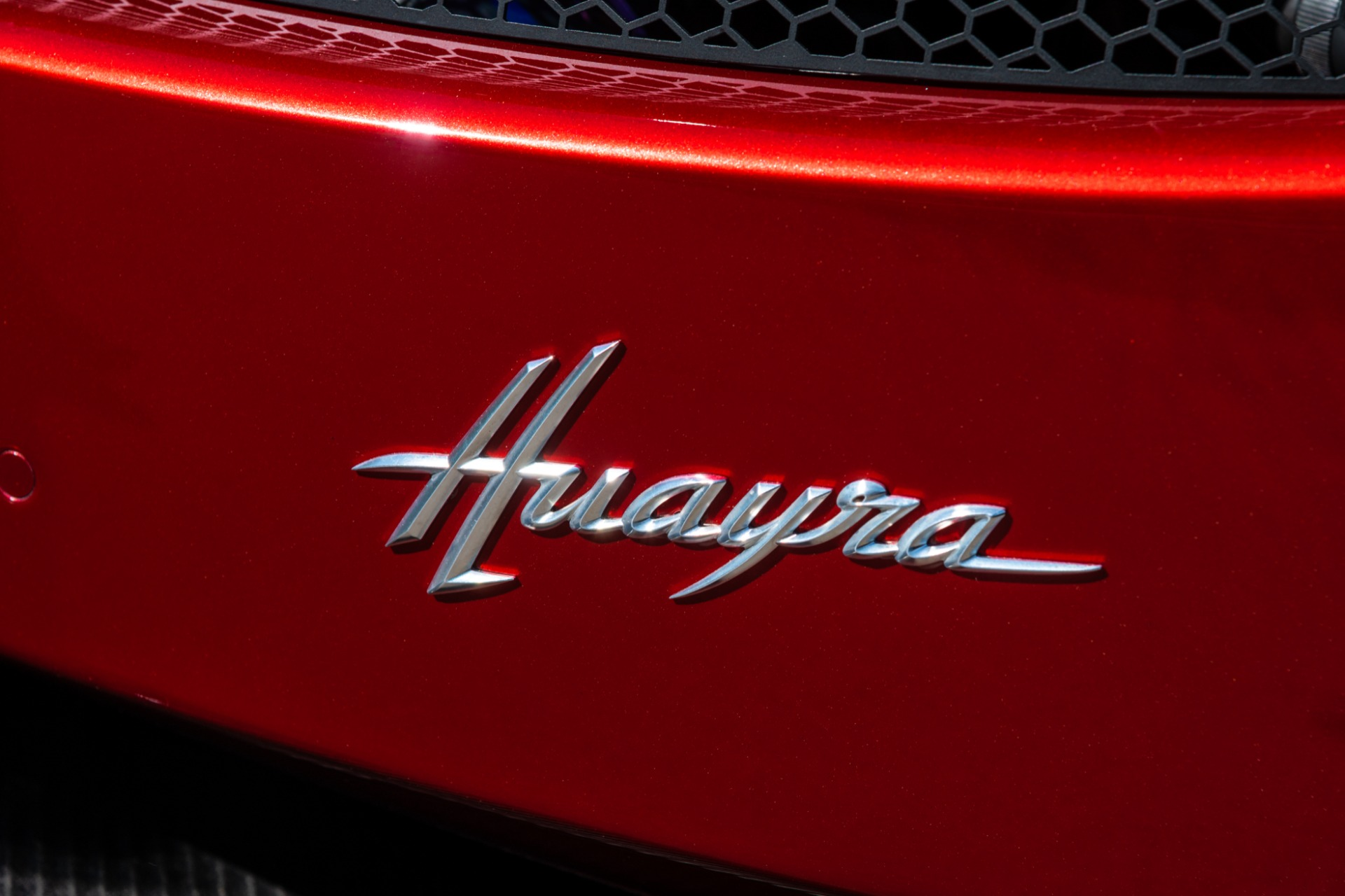 Used 2014 Pagani Huayra Tempesta | Greenwich, CT