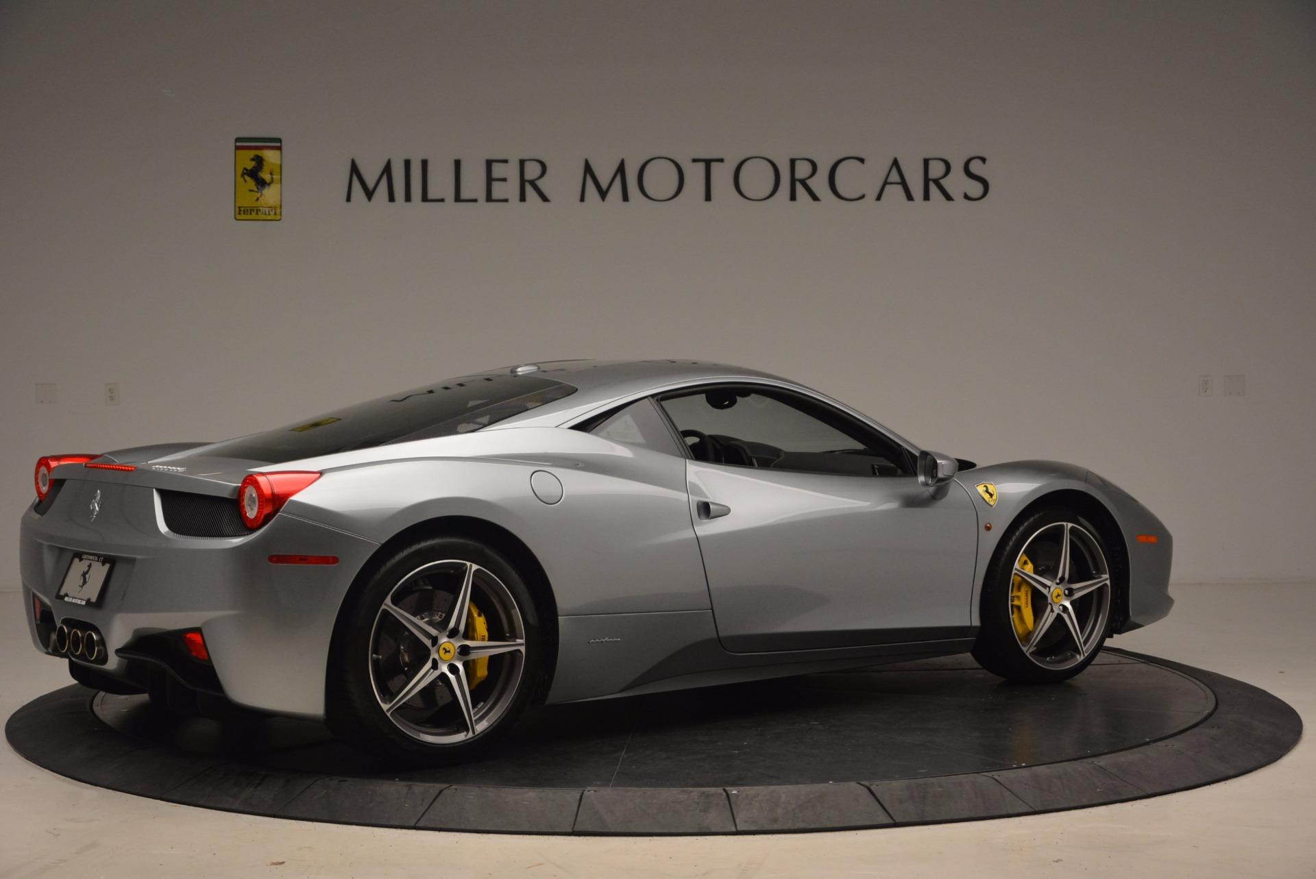 Used 2014 Ferrari 458 Italia  | Greenwich, CT