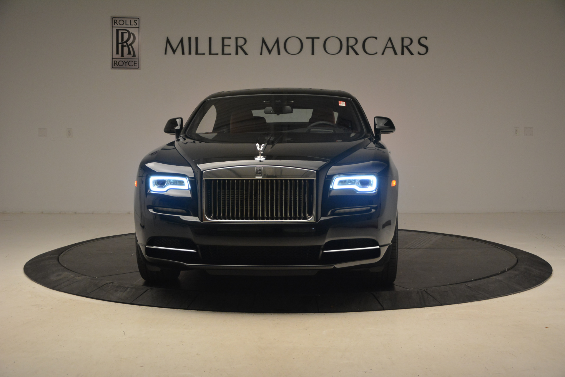 New 2018 Rolls-Royce Wraith  | Greenwich, CT