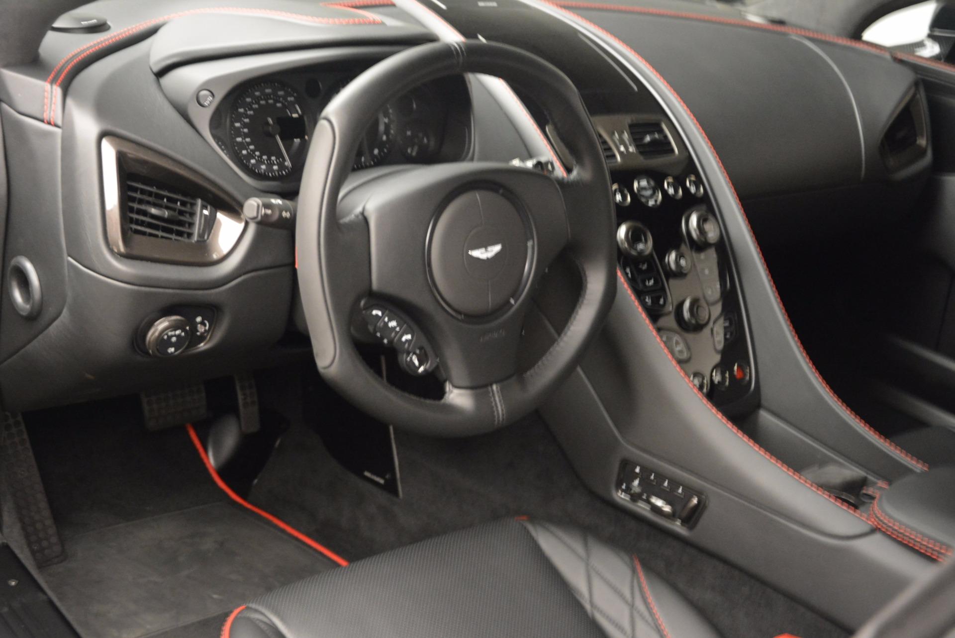 Used 2018 Aston Martin Vanquish S    Greenwich, CT