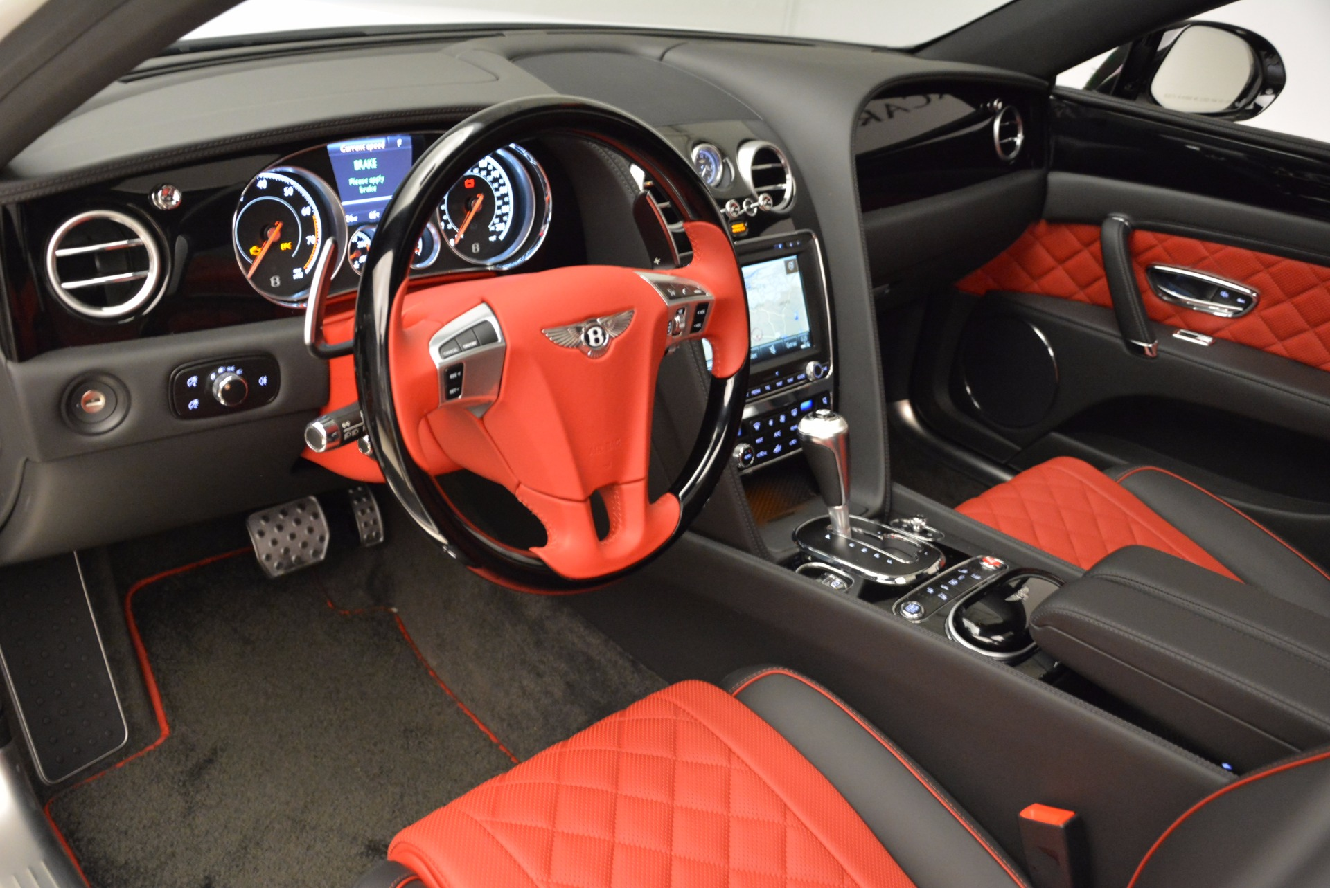 New 2017 Bentley Flying Spur V8 S | Greenwich, CT