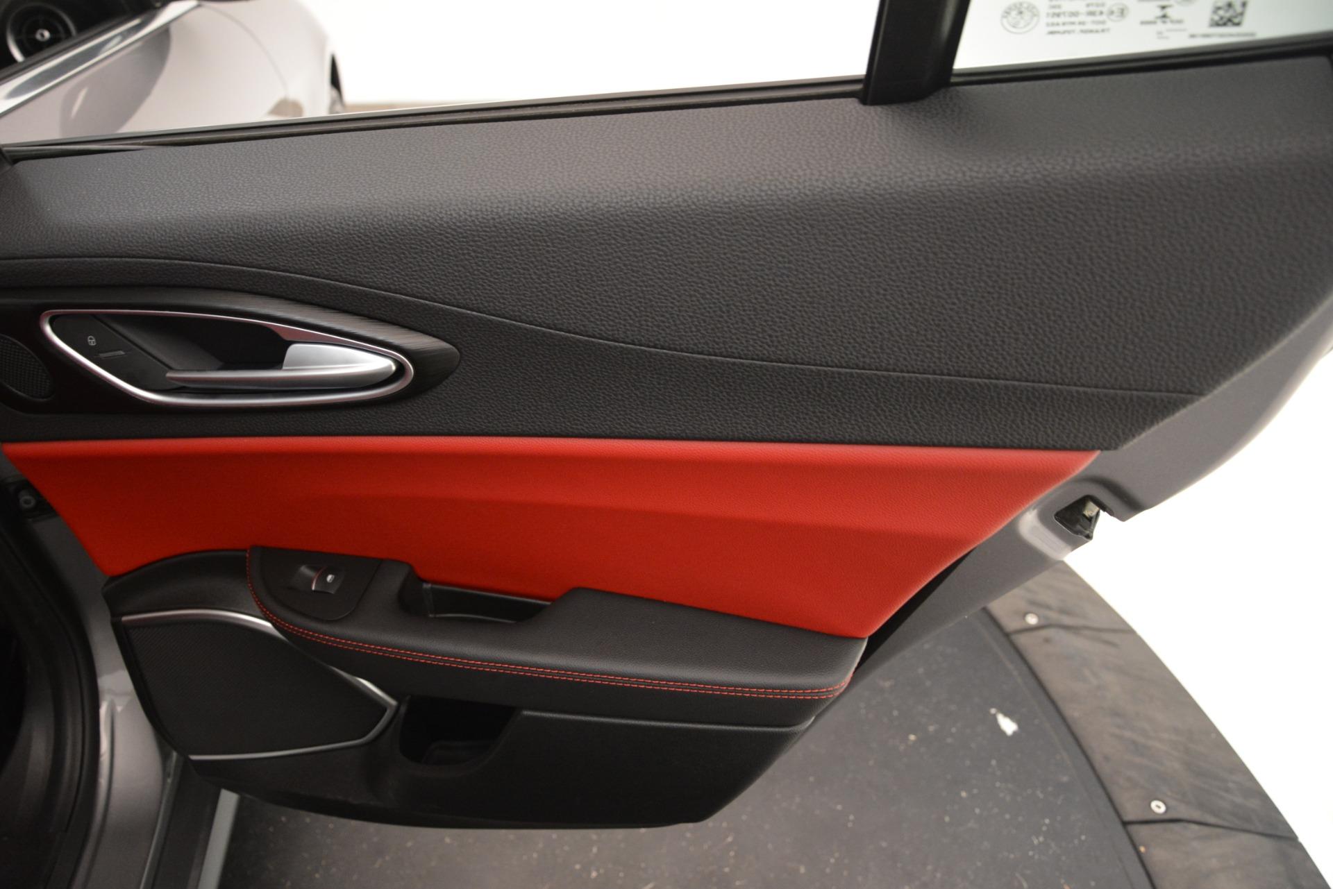 Used 2018 Alfa Romeo Giulia Q4   Greenwich, CT