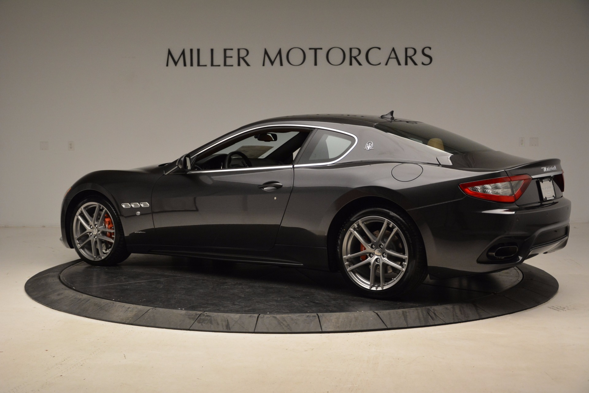 New 2018 Maserati GranTurismo Sport Coupe | Greenwich, CT