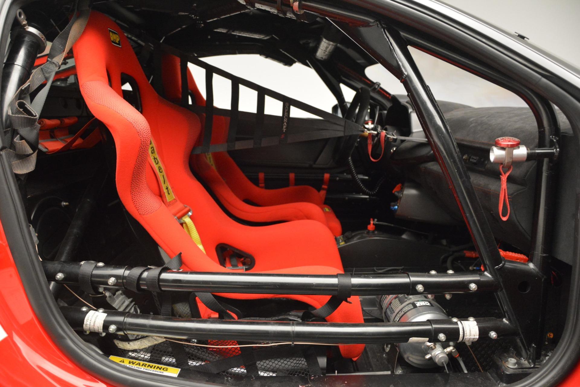 Used 2013 Ferrari 458 Challenge  | Greenwich, CT