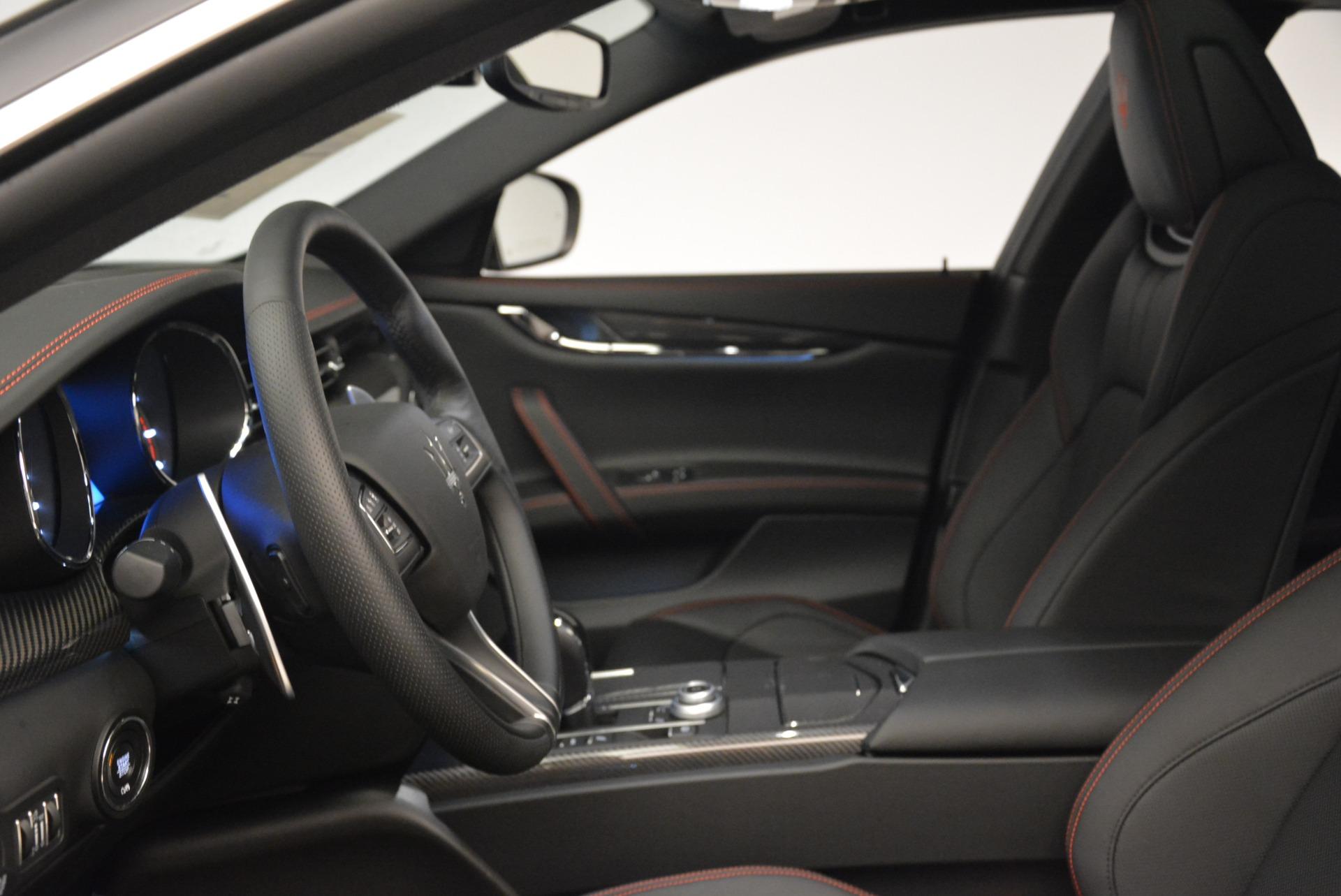 New 2018 Maserati Quattroporte S Q4 Gransport | Greenwich, CT
