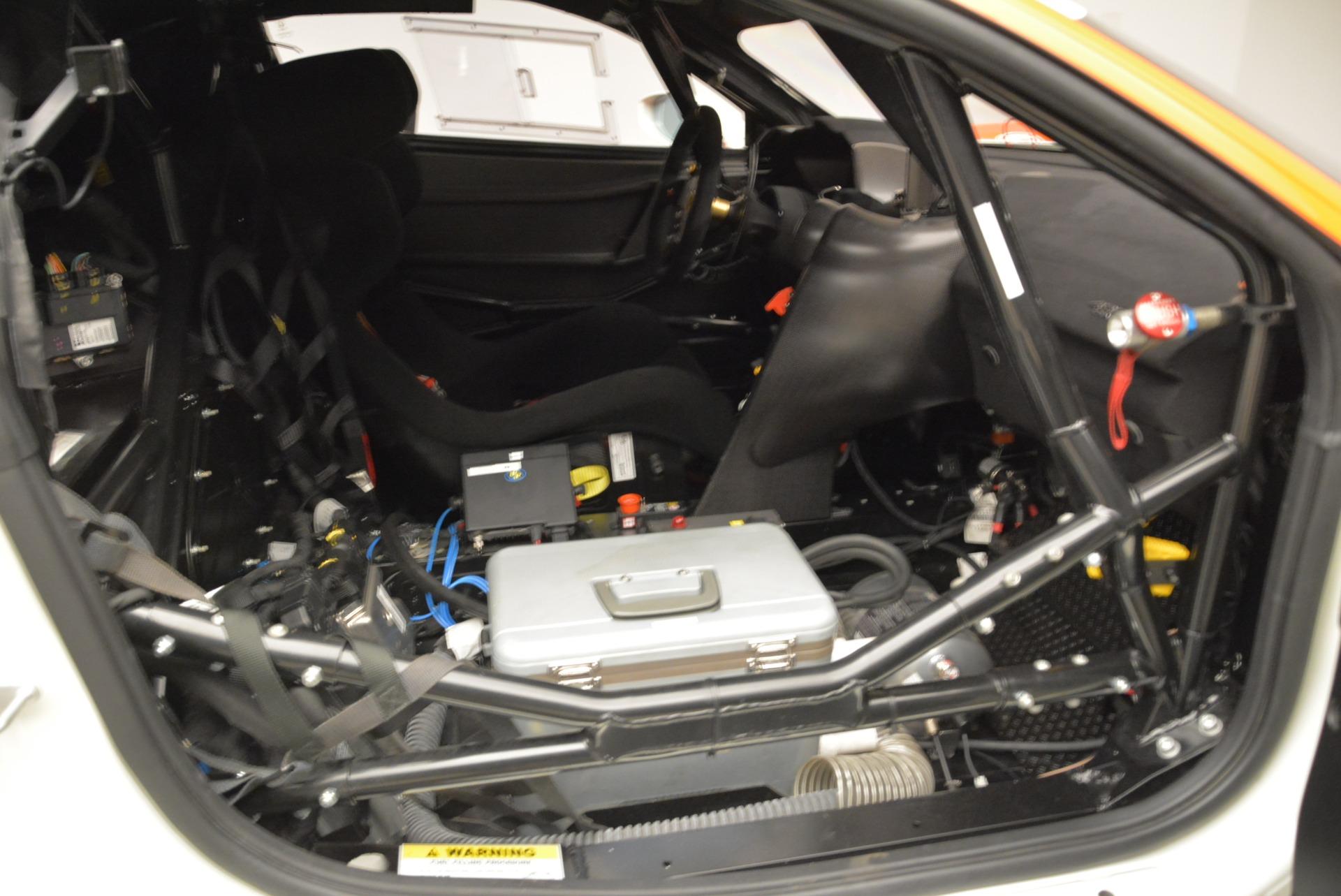 Used 2017 Ferrari 488 Challenge  | Greenwich, CT