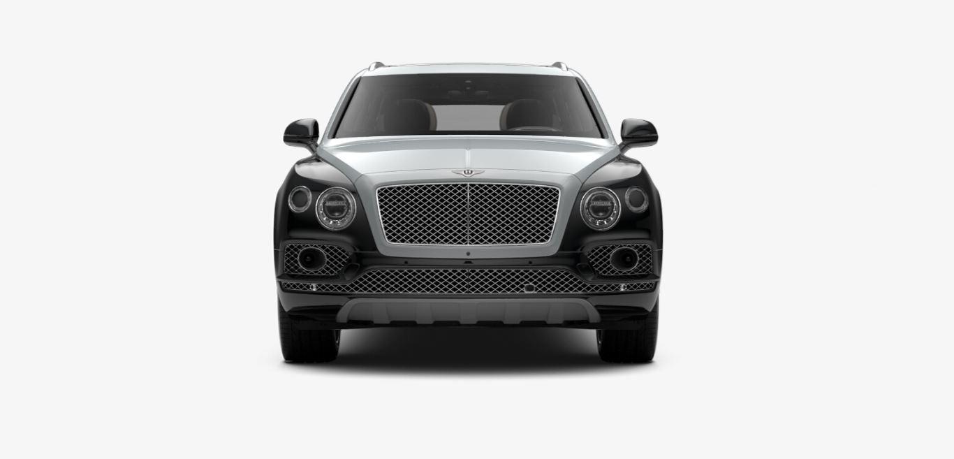 New 2018 Bentley Bentayga Mulliner | Greenwich, CT