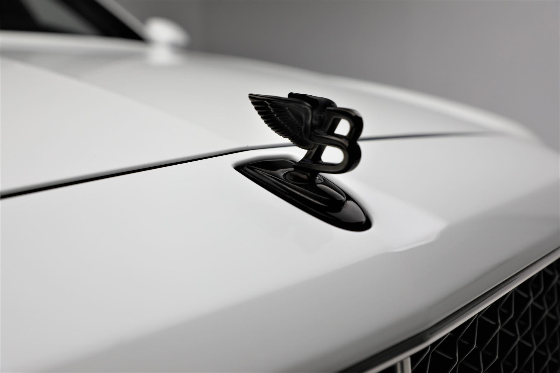 Used 2018 Bentley Mulsanne Speed | Greenwich, CT