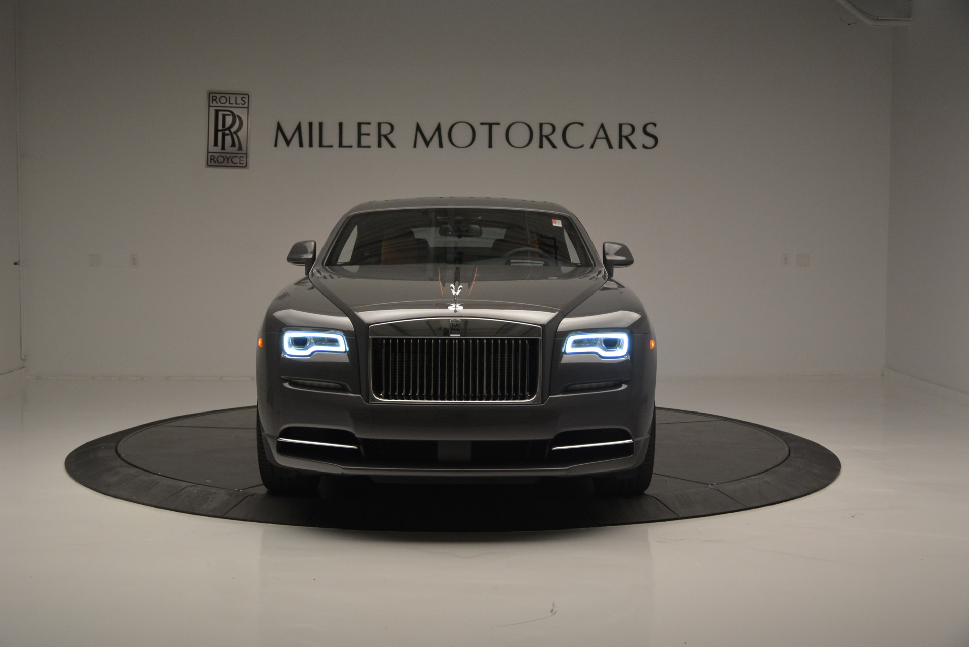 New 2018 Rolls-Royce Wraith Luminary Collection | Greenwich, CT