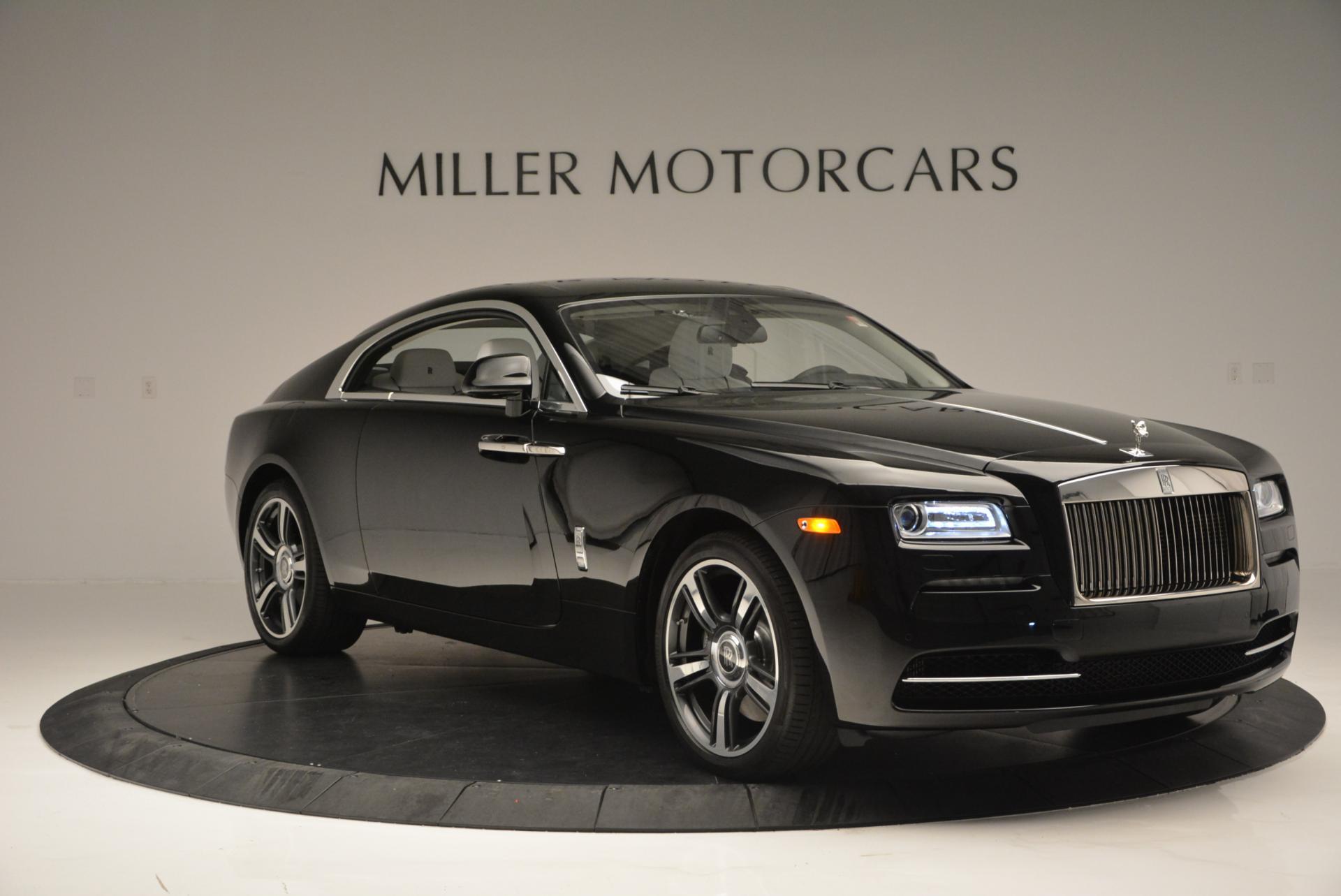New 2016 Rolls-Royce Wraith  | Greenwich, CT